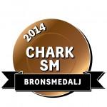 Chark SM Brons 2014