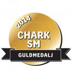 Chark SM Guld 2014