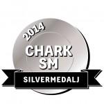 Chark SM Silver 2014